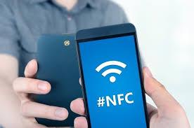 پاورپوینت فناوری NFC