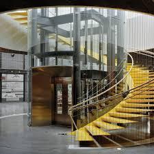 تحقیق اصول طراحی آسانسور و پله در سازه