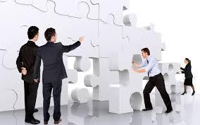 اصول کار سازمان های یادگیرنده